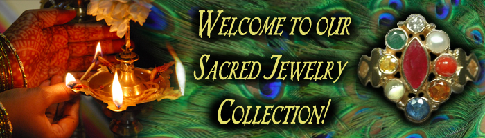 Jyotish Jewelry