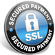 This site is secured with Rapid SSL